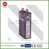 Tipo sinterizzato accumulatore alcalino Ni-CD Gnc80 per iniziare del motore diesel