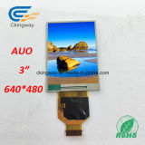 "A030vvn01 3 "" 45 индикация поверхности стыка TFT LCD Pin Spi"