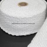 Nastro dell'isolamento termico di livello della fibra di ceramica del tubo di scarico