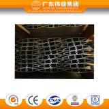 Perfil de alumínio da grelha da extrusão da boa qualidade