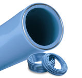 Pipe de Pepp Al Pex de plástico Multilayer de 16mm