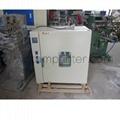Tm-H35 industriële Hete het Aan de lucht drogen Oven