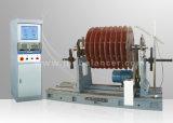 Máquina de equilibrio dinámica del rotor