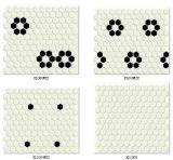 3D Ceramische Tegel van de Vloer van het Mozaïek