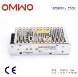 100W enige Output nes-100-9 de Schakelende Levering van de Macht 9V