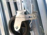 Het rubber Wiel van de Gietmachine voor de Steiger van het Frame van de Metselaar