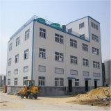 最もよい価格の三階建ての鉄骨構造の倉庫