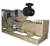 groupe électrogène marin électrique de 240kw 6cylinders
