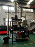 Pulverizador de alta velocidad de la precisión del estándar europeo