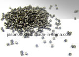 Abschleifender Sandstrahlen-Edelstahl-Schuss-/Cut-Draht-Reinigungsschuß /Shot, das /AMS 2431/3D ausrichtet