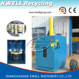 Presse de compresse de tonneau à huile de presse/de bidon à pétrole/presse hydraulique de mitraille
