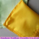 Поли ткань сатинировки с водоустойчивым для сумки