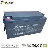 Freie Pflege VRLA AGM-Batterie 12V150ah für UPS