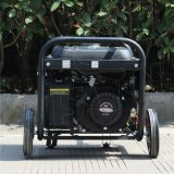 Générateur électrique 220V 2kw de petite essence portative de câblage cuivre de bison (Chine) BS2500b (h) 2000W 2kVA monophasé
