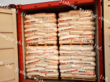 Éclailles de certificat de la vente ISO/SGS/BV/perles chaudes/bicarbonate de soude caustique solide 99%
