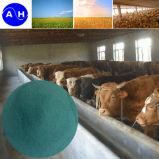 Quelato de aminoácidos de cobre a alimentação animal