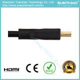 De hete Verkopende Kabel van Ethenet 4k HDMI van de Hoge snelheid (het ARC, CEG)