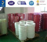 工場卸し売りPUのスムーズなコンベヤー円形ベルトのウレタン伝達円形ベルトPUの円形ベルト-85A