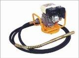 Motor de vibração concreto da gasolina de Honda