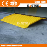 Steel Retenue HDPE plastique Trench Couverture Route Plate