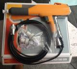 Equipamento eletrostático manual do pulverizador do revestimento do pó de Colo