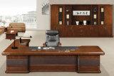 L形の大きいサイズのオフィス用家具の管理の主任の支配人室表(CM-003)
