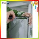 Sinal que faz a fábrica da placa do PVC Celuka da folha 0.35 e 0.8