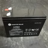 Bateria recarregável pequena de 12V 9ah