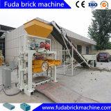 小型カラーペーバーの煉瓦作成機械はオンラインで卸し売りする