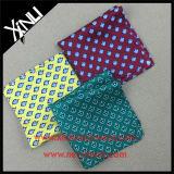 Lenço de seda personalizado de moda da moda de seda