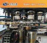 Aluminium de haute qualité peuvent boire de carbonate de ligne de remplissage
