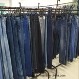 6.6oz販売(HY2577T)の淡いブルーのデニムのジーンズ