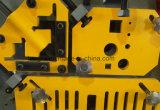 Ironworker hidráulico, corte, Ferro, Máquina de perfuração, perfuração Universal e máquina de Cisalhamento