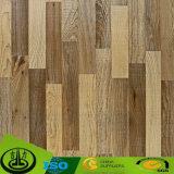Het houten Decoratieve Afgedrukte Document van de Korrel