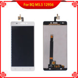Mobiele Telefoon LCD voor Bq M5.5 12956 LCD Vertoning