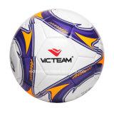 普通サイズの重量はあなた自身のサッカーボールをカスタマイズする