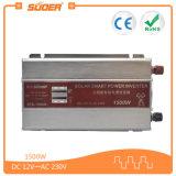 Suoer inversor de la energía de CC a CA 12V 220V Energía Solar Inverter 2000W inversor solar con CE y RoHS (STA-2000A)