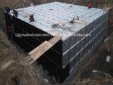Tank van het Water van het Staal van de Goede Kwaliteit van China de Gegalvaniseerde
