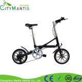 Yzbs-7-14 de pouco peso da bicicleta de dobramento de 14 polegadas