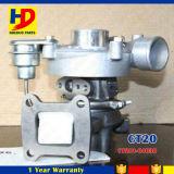 디젤 엔진은 CT20 터보 충전기 분해한다 (17201-64030)를