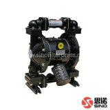 China Alta Calidad Neumático Diafragma Bomba Manufacturero Precio