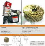Пневматический Nailer катушки Cn80 для индустрии
