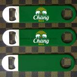 Custom шелк трафаретная печать металлические бутылок пива