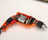 구리 모터 (HD0862A)를 가진 충격 교련 전력 공구
