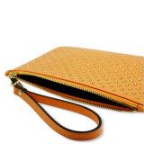 여자의 사치품의 수집을%s 표면에 Bling Bling 디자인을%s 가진 최신 지갑 그리고 지갑