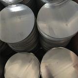China-Qualität 410 walzte Edelstahl-polnischen Kreis kalt