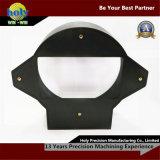 ABSレンズ・フードの習慣CNCの機械化の部品のニースの品質