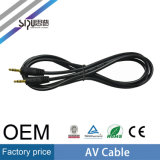 Sipu Factory Price Audio Video Cabos RCA AV Cable