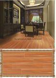 Azulejo de madera del cuarto de baño múltiple del diseño