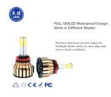 Il più nuovo fuoco LED Headlight/4sided